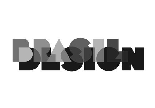 Brasil Design bw