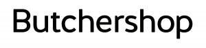 Butchershop Logo
