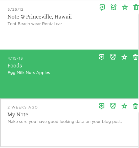 One solution to the hovers used in Evernote.