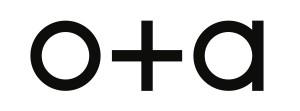 O+A Logo