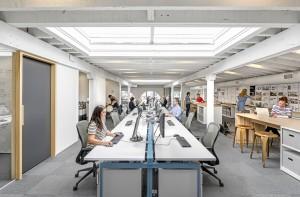 O+A Office