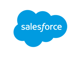 Salesforce logo