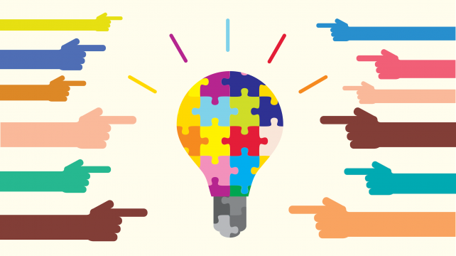 Innovation Leadership, Thought Diversity & Inclusion